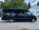 Used 2012 Mercedes-Benz Sprinter Van Limo Midwest Automotive Designs - Garfield, Minnesota