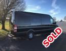 Used 2014 Mercedes-Benz Sprinter Van Limo Westwind - Fontana, California - $47,995