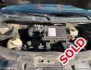 Used 2013 Mercedes-Benz Sprinter Van Limo First Class Customs - Aurora, Colorado - $41,895
