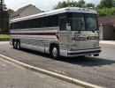 1983, MCI J4500, Motorcoach Entertainer-Sleeper, OEM