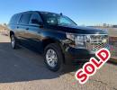 Used 2016 Chevrolet Suburban SUV Limo  - Aurora, Colorado - $24,995