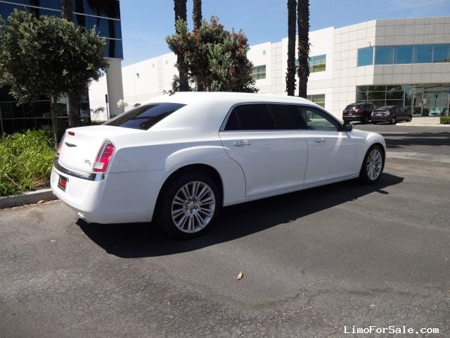 new 2014 chrysler 300 sedan limo specialty conversions anaheim california 72 500 limo. Black Bedroom Furniture Sets. Home Design Ideas