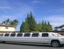 2002, Chevrolet Avalanche, Truck Stretch Limo