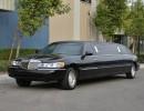 Used 2002 Lincoln Town Car Sedan Stretch Limo Krystal - Fontana, California - $10,900