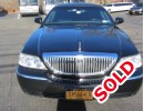Used 2006 Lincoln Town Car Sedan Stretch Limo DaBryan - Commack, New York    - $6,900