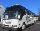 1994, Prevost H3 40, Motorcoach Bus Limo, Authority Coach Builders