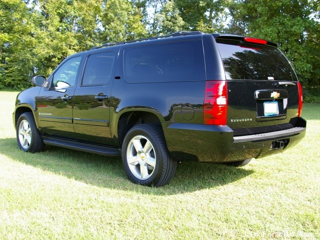 used 2007 chevrolet suburban suv limo napa california 13 000 limo for sale. Black Bedroom Furniture Sets. Home Design Ideas