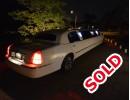 Used 2004 Lincoln Town Car Sedan Stretch Limo Tiffany Coachworks - Phoenix, Arizona  - $18,500
