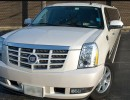 Used 2008 GMC C5500 SUV Stretch Limo Pinnacle Limousine Manufacturing - Wood Dale, Illinois - $39,000