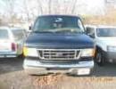 2006, Ford E-350, Van Limo
