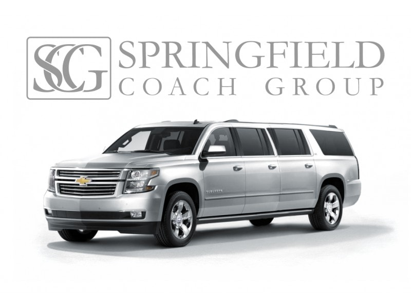 new 2015 chevrolet suburban suv stretch limo springfield springfield missouri 82 000. Black Bedroom Furniture Sets. Home Design Ideas