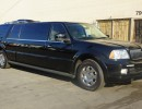 2005, Lincoln Navigator, SUV Stretch Limo, American Limousine Sales