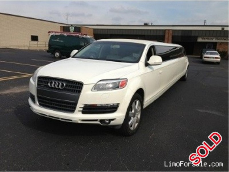 Used audi q7 louisville ky 16