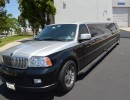 2006, Lincoln Navigator L, SUV Stretch Limo, Royal Coach Builders