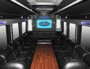 2015, Ford E-450, Mini Bus Limo, Battisti Customs