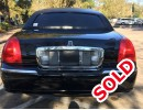 Used 2006 Lincoln Town Car Sedan Stretch Limo Krystal - League City, Texas - $11,995
