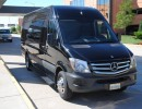 2016, Mercedes-Benz Sprinter, Van Shuttle / Tour, Westwind