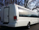 Used 2008 International 3200 Mini Bus Limo  - Avenel, New Jersey    - $60,000