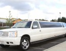 2005, SUV Stretch Limo, Top Limo NY, 101,000 miles