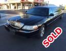 Used 2010 Lincoln Town Car Sedan Stretch Limo Tiffany Coachworks - Oakland Park, Florida - $18,900