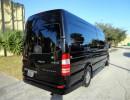 Used 2011 Mercedes-Benz Sprinter Van Limo Krystal - Delray Beach, Florida - $56,900