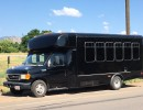 2007, Ford E-450, Mini Bus Limo, StarTrans