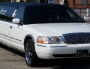 2005, Mercury Grand Marquis, Sedan Stretch Limo, Springfield