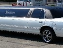 Used 2005 Mercury Grand Marquis Sedan Stretch Limo Springfield - Jeannette, Pennsylvania - $15,000
