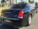 Used 2015 Chrysler 300 Sedan Stretch Limo American Limousine Sales - Los angeles, California - $54,995