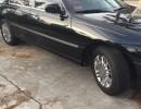Used 2010 Lincoln Town Car Sedan Limo  - Spring, Texas - $4,775