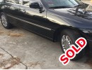 Used 2010 Lincoln Town Car Sedan Limo  - Spring, Texas - $3,995