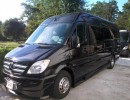 2013, Mercedes-Benz Sprinter, Mini Bus Limo