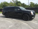 Used 2007 Cadillac Escalade ESV SUV Limo  - West Palm Beach, Florida - $26,500