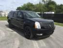 Used 2007 Cadillac Escalade ESV SUV Limo  - West Palm Beach, Florida - $26,500
