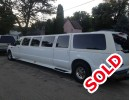 Used 2005 Ford Excursion SUV Stretch Limo Executive Coach Builders - Minneapolis, Minnesota - $16,500