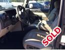 Used 2006 Hummer H2 SUV Stretch Limo Executive Coach Builders - Sarasota, Florida - $33,000