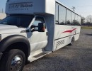 Used 2012 Ford F-550 Mini Bus Limo Westwind - Louisville, Kentucky - $72,000