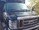 2011, Ford E-450, Mini Bus Limo