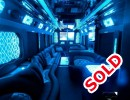 2013, Ford F53 Class A Chassis, Motorcoach Limo, CT Coachworks