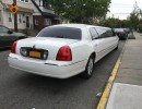 Used 2007 Lincoln Town Car Sedan Stretch Limo Executive Coach Builders - WOODHAVEN, New York    - $9,998