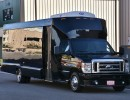 2013, Ford E-450, Mini Bus Shuttle / Tour, Tiffany Coachworks