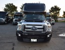 2013, Ford F-550, Mini Bus Shuttle / Tour