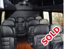 Used 2013 Ford E-350 Mini Bus Shuttle / Tour Turtle Top - Napa, California - $19,500