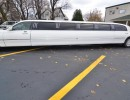 2006, Lincoln Town Car L, Sedan Stretch Limo, Great Lakes Coach