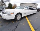 Used 2006 Lincoln Town Car L Sedan Stretch Limo Great Lakes Coach - North East, Pennsylvania - $10,500