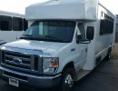2015, Ford E-450, Mini Bus Shuttle / Tour, Goshen Coach