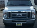Used 2015 Ford E-450 Mini Bus Shuttle / Tour Goshen Coach - Rome, Georgia - $49,900
