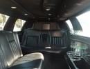 2008, Lincoln Town Car, Sedan Stretch Limo
