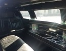 Used 2008 Lincoln Town Car Sedan Stretch Limo  - Los angeles, California - $17,995