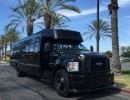 2016, Ford F-650, Mini Bus Limo, Krystal